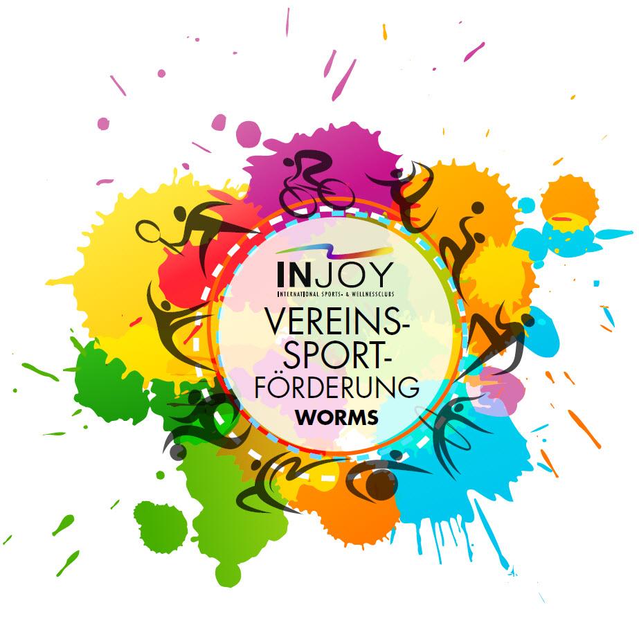 logo sportvörderung injoy