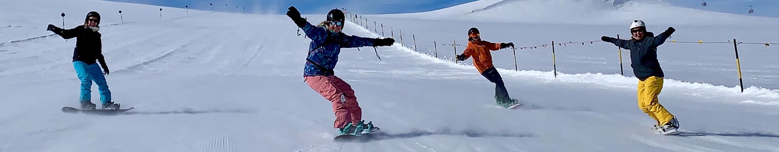 Skiclub Worms Wonnegau